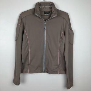 Athleta Reflective Jacket